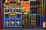 Grand Casino speelautomaat