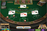 Triple Edge Poker Slotmachine