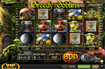 Greedy Goblins Slotmachine